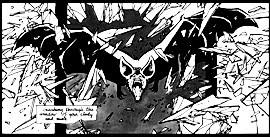 Comics ordenados en Línea Temporal: