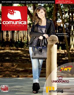Comunica | Edição 24