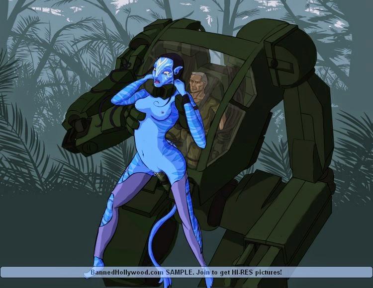 Avatar la dernière galerie hentai airbender