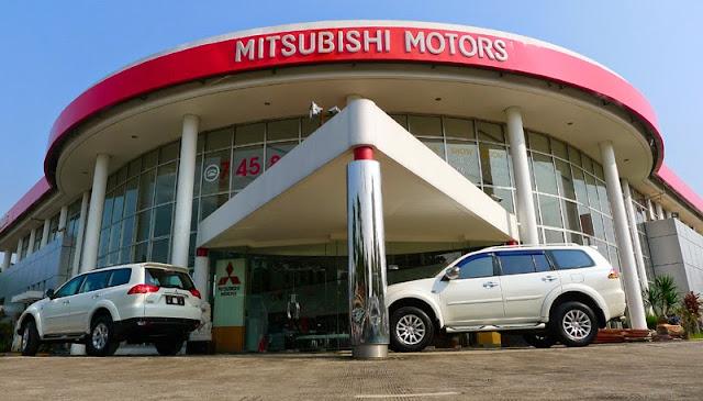 Dealer Mitsubishi Surabaya Termurah
