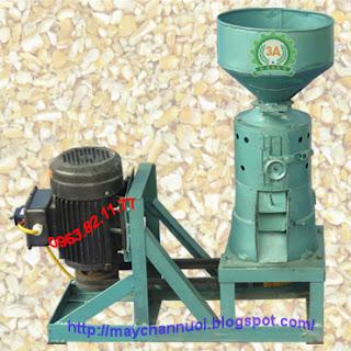 Máy nghiền bắp hạt