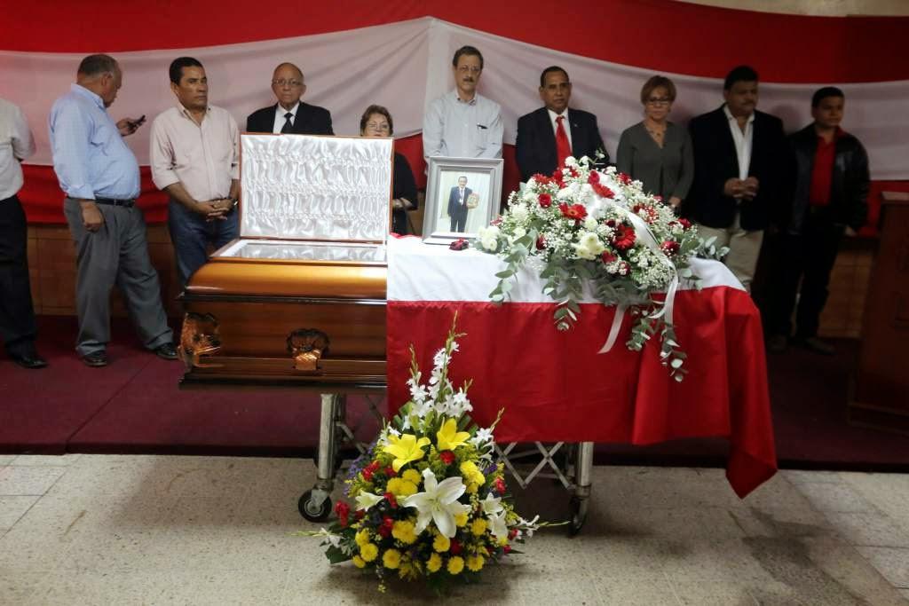 Partido Liberal, Olanchito, Honduras