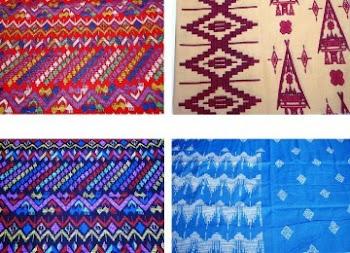 jual baju batik