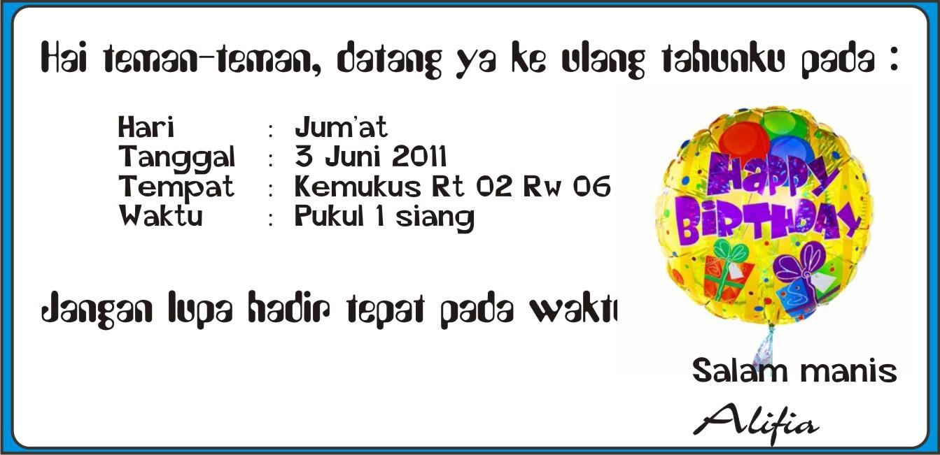 Download Contoh Undangan , Contoh Tasyakuran, Contoh Aqiqah , Contoh ...