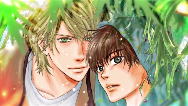 Studio DEEN Akan Garap Anime 'Super Lovers'