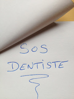 Dentiste de garde urgence ou SOS dentiste 24 heures sur 24