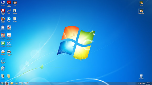 windows 7 teu