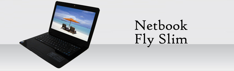 Drivers Netbook Fly Slim