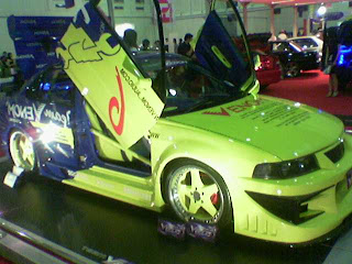 car modif trend gallery pic