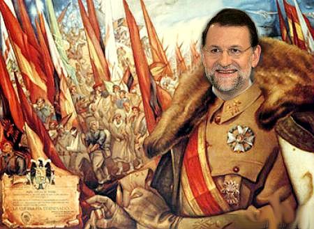 ¿Sabéis qué os digo? - Página 3 Rajoy-es-Franco