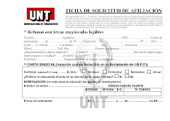 Descrgate la solicitud de afiliacin a UNT pinchando en la imagen: