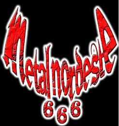 Metal Nordeste 666