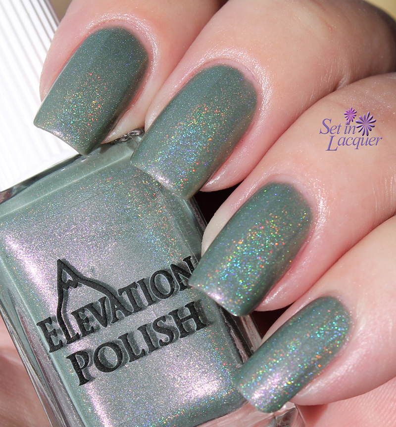 Elevation Polish - The Kek