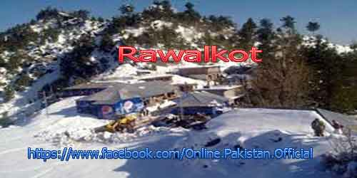rawalkot beautiful photos