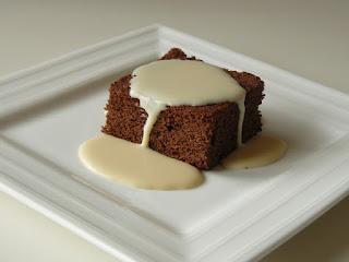 Salsa de Chocolate Blanco