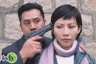 Hình ảnh diễn viên phim Luc Luong Phan Ung Phần 4