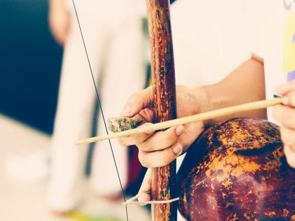 Projeto 'Capoeira Arte' é lançado pela Câmara de Dirigentes Lojistas de Campina Grande