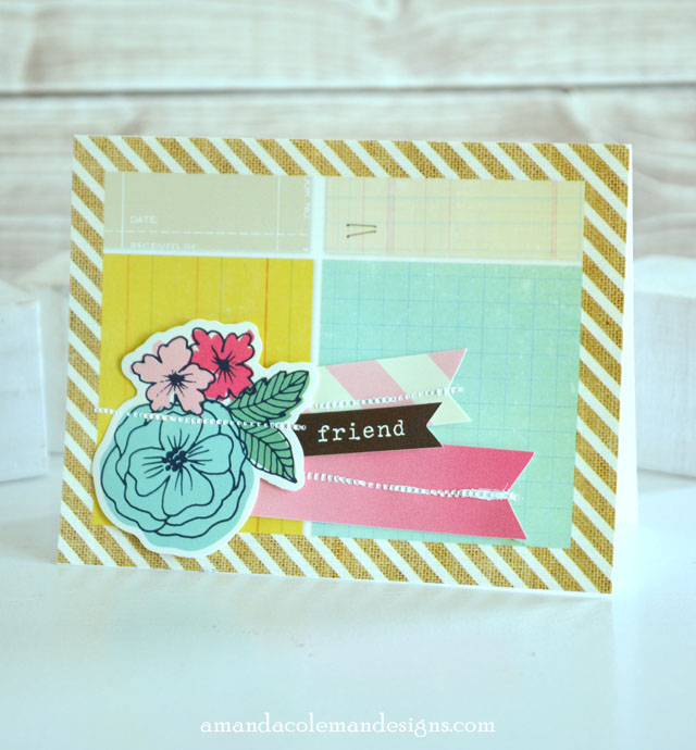Stretch your WRMK Fuse Tool Kit--Make up to 30 cards!