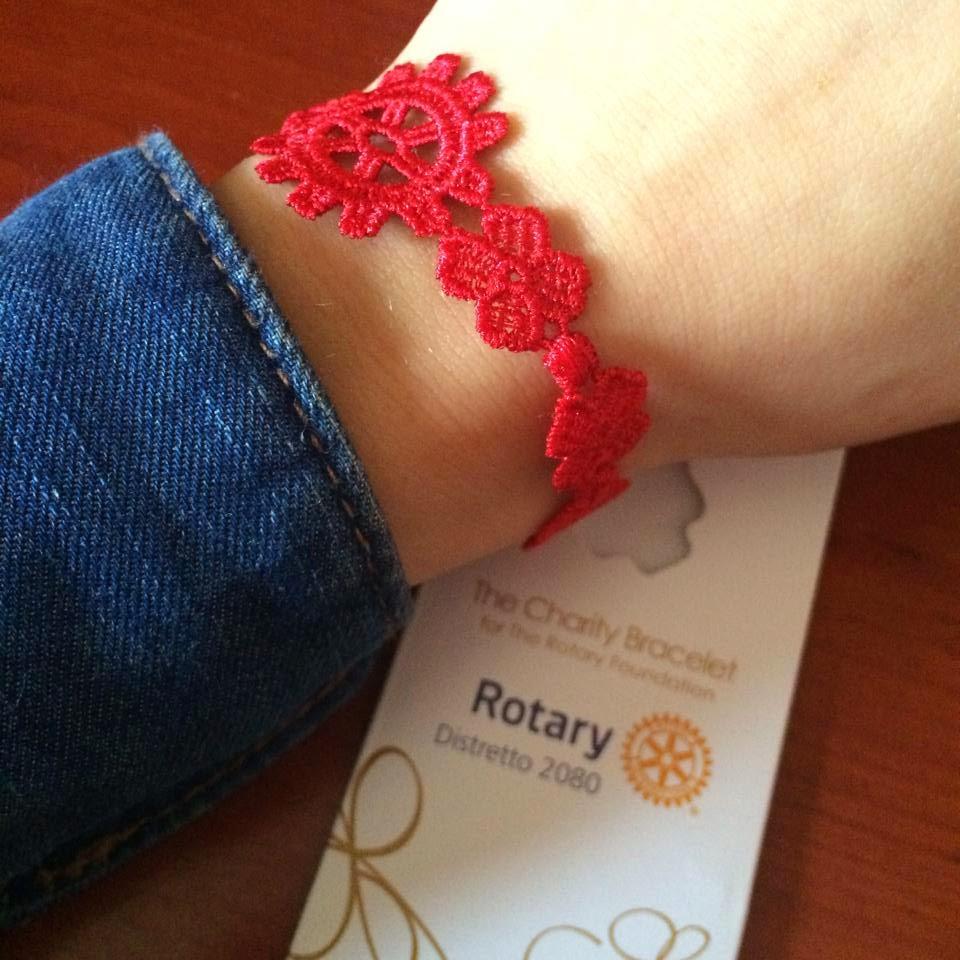 The Charity Bracelet