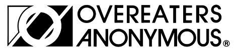 COMEDORES COMPULSIVOS-OVEREATERS