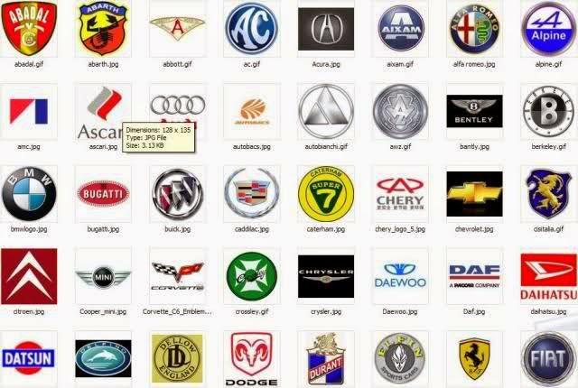 Sports Car Brands - Sports Cars