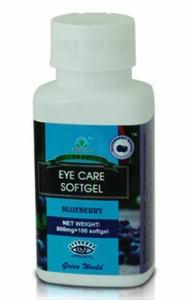 Obat Tradisional Penyakit Mata Akibat Diabetes