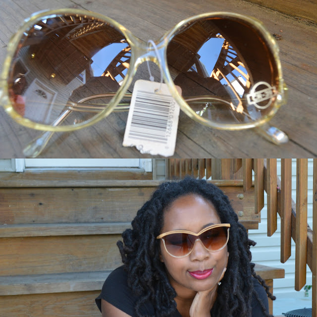 vintage 80s sunglasses for sale in The Thriftanista Closet