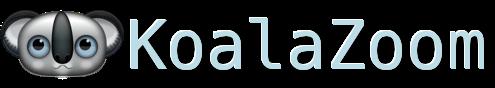 KoalaZoom jQuery Plugin v1.0
