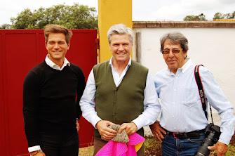 J.BENITEZ ESPARTACO Y CUEVAS