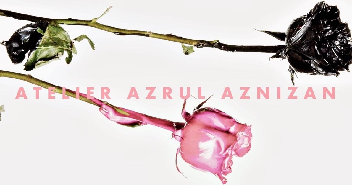AtelierAzrulAznizan
