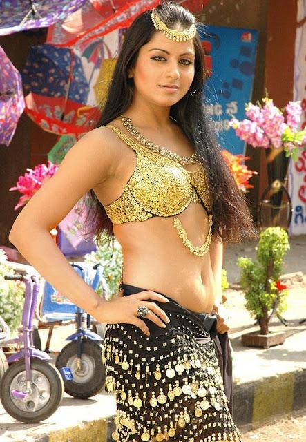 Rachana Maurya Hot Images