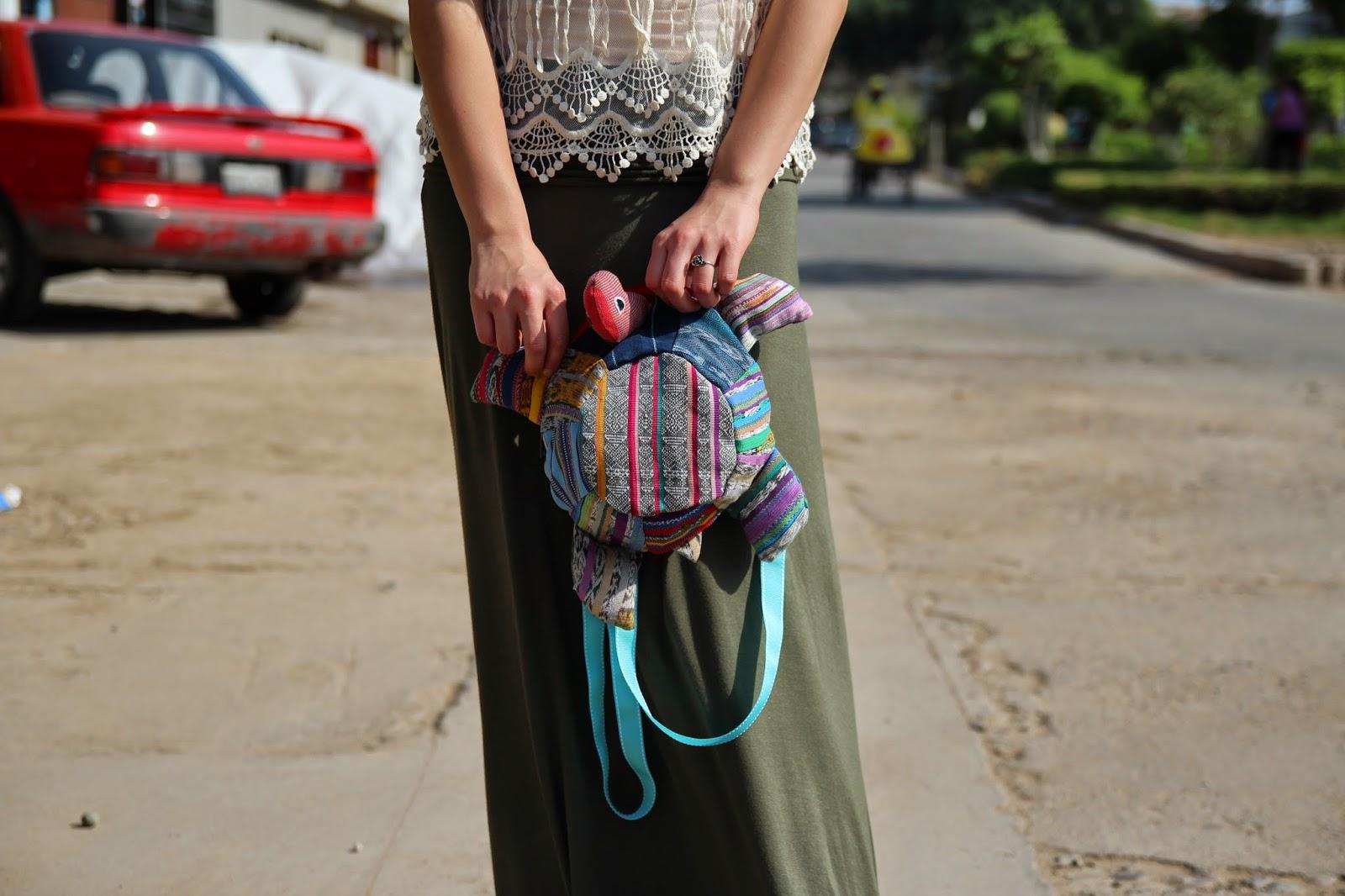 fair trade backpack carissa simmons
