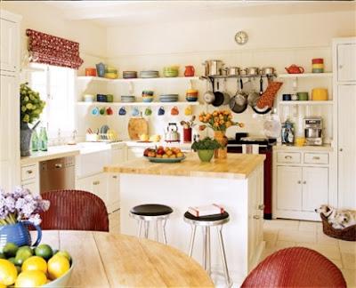 decorar cocinas al estilo mexicano decoraciones de cocinas