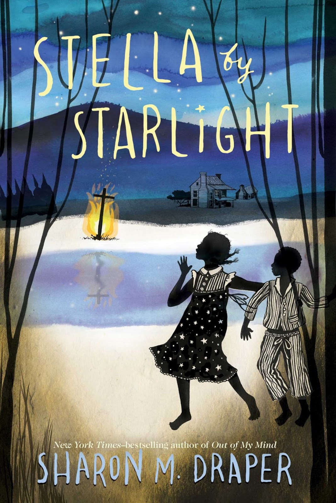 Kids Fiction Books Set In The South During Slavery