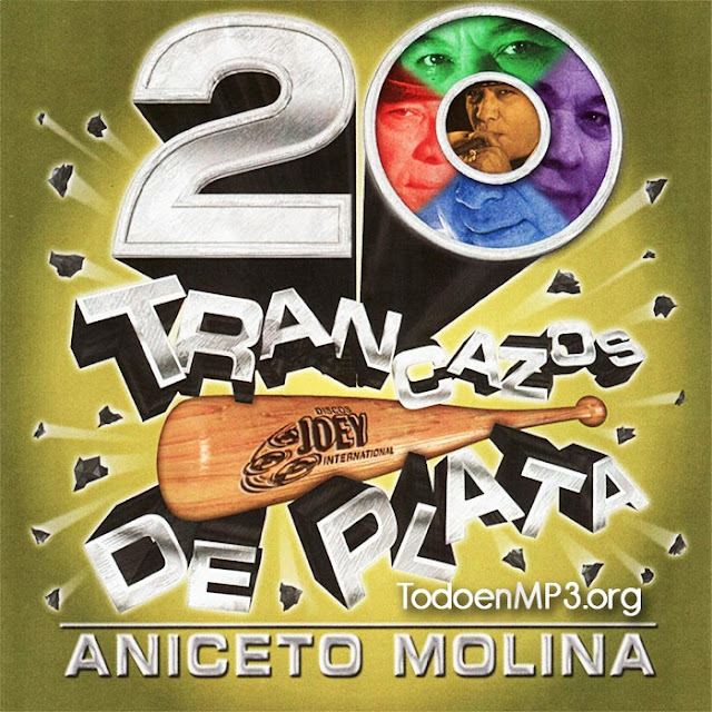 Los Yonics, 22 Exitos full album zip