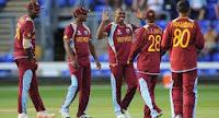 West Indies Squad 2013 NZ vs WI, West Indies team 2013,
