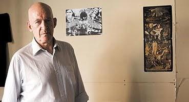 RIP ESP-disk boss Bernard Stollman