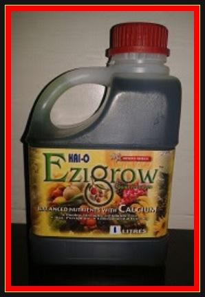 EZIGROW TRIAL 1L