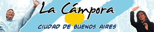 La Cámpora Ciudad de Buenos Aires