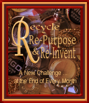 Recycle, Repurpose, Reinvent