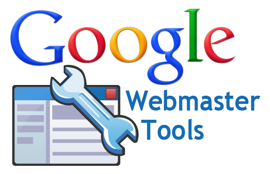 WordPress blog To Google Webmaster Tools.