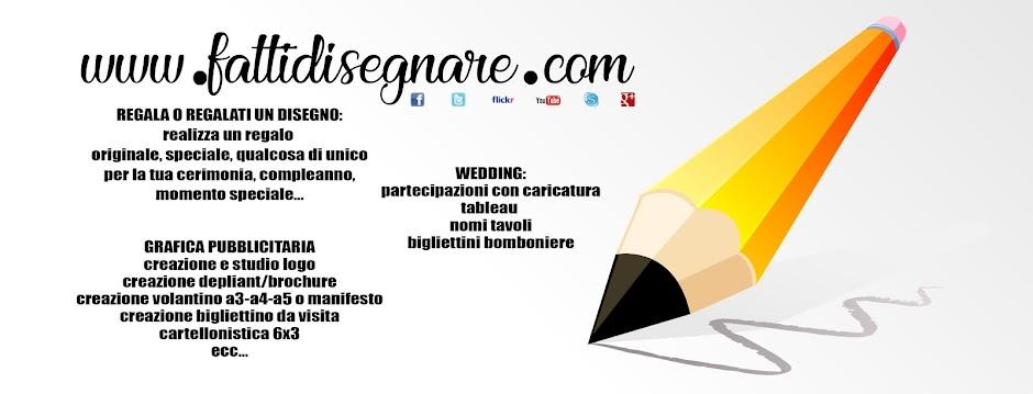 FattiDisegnare.com