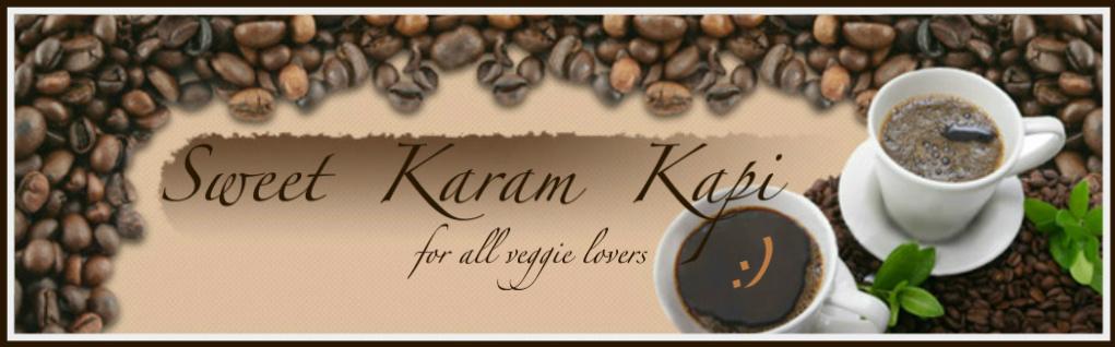 Sweet Karam Kapi :)