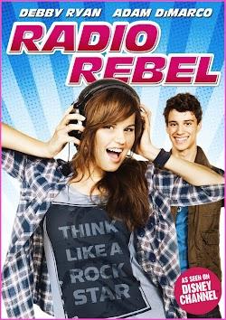 Người Nổi Loạn - Radio Rebel (2012) Poster