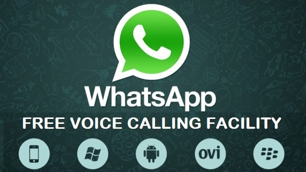 Activate WhatsApp calling in easy steps.