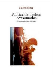 LIBRO DE NACHO VEGAS