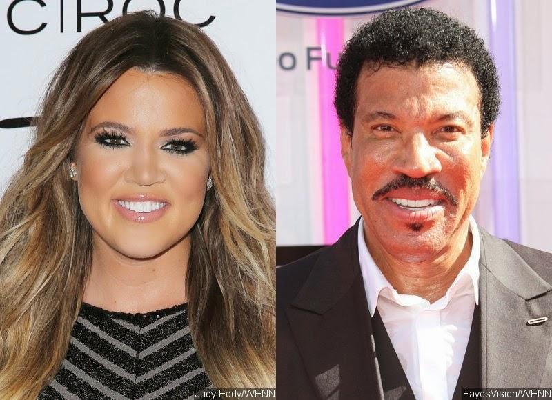 Lionel Richie Khloe Kardashian Biological Father Rumours