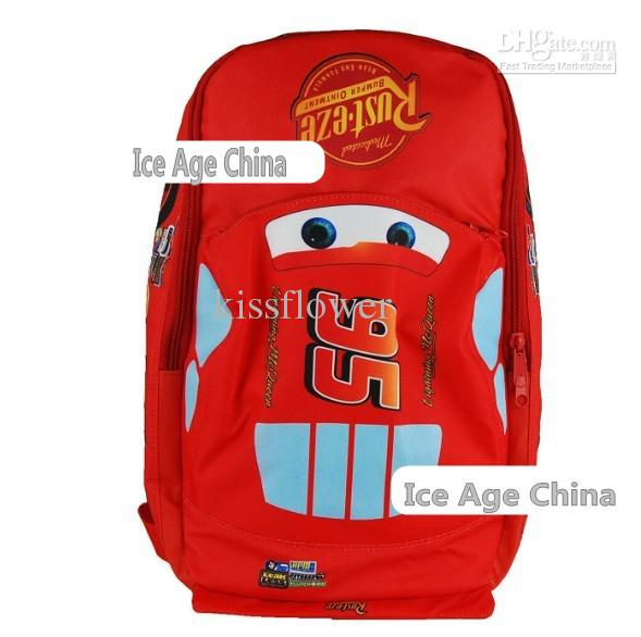 Bag Kids School6