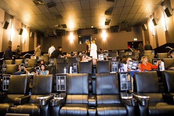 Cineplex VIP Seating Cineplex VIP Cineplex Entertainment