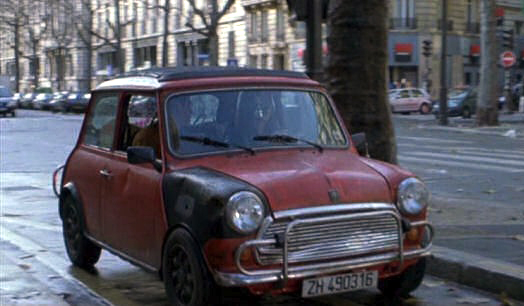 Just a car guy need the perfect getaway car get an 1989 for Domon mini 1989